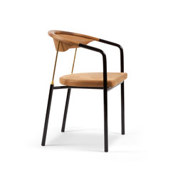 Chairman | Sedie | House of Finn Juhl - Onecollection