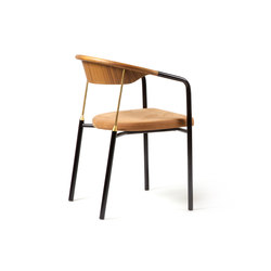 Chairman | Sillas para restaurantes | House of Finn Juhl - Onecollection