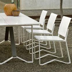 Windmark | Gartenstühle | Landscape Forms
