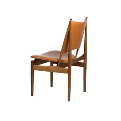 Egyptian Chair | Sillas para restaurantes | House of Finn Juhl - Onecollection