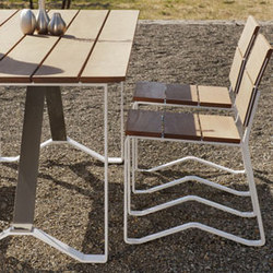 Windmark | Garden chairs | Landscape Forms