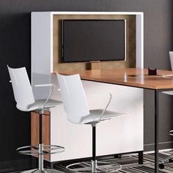 Eliga Media Cases | Videoconference systems | Versteel