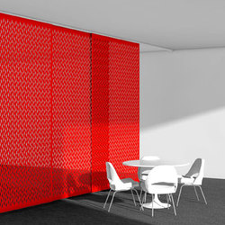 ARO | Array 1 Hanging Panel | Pareti divisorie | FilzFelt
