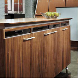 Entourage | Sideboards | Versteel