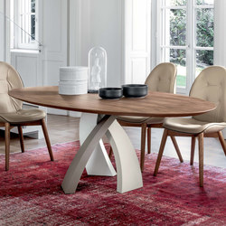 Eliseo | Dining tables | Tonin Casa