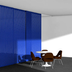ARO | Array 2 Hanging Panel | Sound absorbing suspended panels | FilzFelt