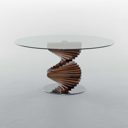 Firenze | Dining tables | Tonin Casa