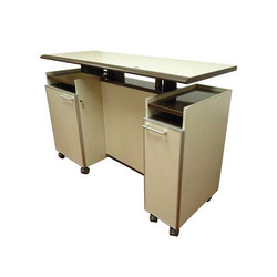 Equip | Reception desks | Versteel