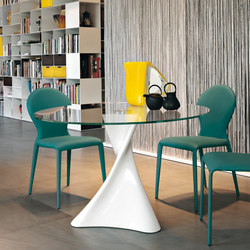 La Defense | Dining tables | Tonin Casa