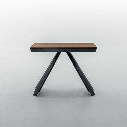 Ventaglio Consolle | Console tables | Tonin Casa