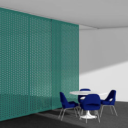 ARO | Array 3 Hanging Panel | Sound absorbing suspended panels | FilzFelt