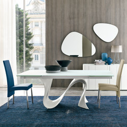 Wave | Dining tables | Tonin Casa