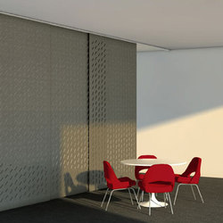 ARO | Array 4 Hanging Panel | Sound absorbing suspended panels | FilzFelt