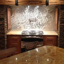 Chemetal 501 - Aluminium Handbrushed | Paneles / placas de metal | Chemetal