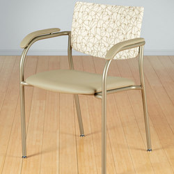 Kompis | Visitors chairs / Side chairs | Versteel