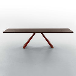 Ventaglio | Dining tables | Tonin Casa
