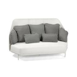 Hive EM 14 Sofa | Divani da giardino | EGO Paris