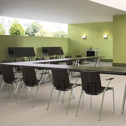 Paces | Conference table systems | Versteel