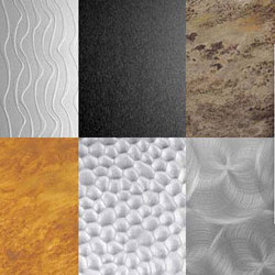 The Many Moods of Metal | Lastre in materiale composito | Chemetal