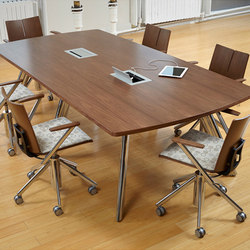 Paces Conference | AV tables | Versteel