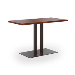 Platform Table | Tables de cafétéria | Versteel