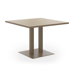 Platform Table | Contract tables | Versteel