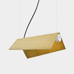Clark | Suspension | General lighting | Lambert et Fils