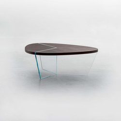 Aida | Coffee tables | Tonin Casa