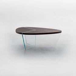 Aida | Tavolini salotto | Tonin Casa