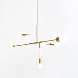 Cliff | Suspension | Suspended lights | Lambert et Fils