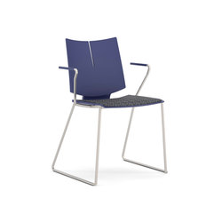 Quanta HD | Multipurpose chairs | Versteel