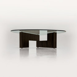 Amanda | Coffee tables | Tonin Casa