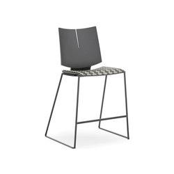 Quanta HD | Bar stools | Versteel