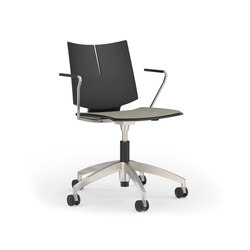 Quanta HD | Task chairs | Versteel