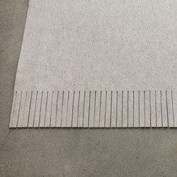 Fringe | Floor Mat | Tappeti / Tappeti d'autore | FilzFelt