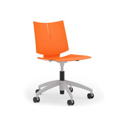 Quanta HD | Chairs | Versteel