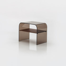 Anemone | Side tables | Tonin Casa