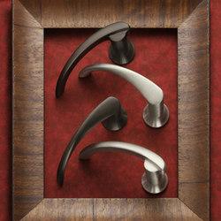Inspire™ Roseless Trim | Lever handles | Corbin Russwin