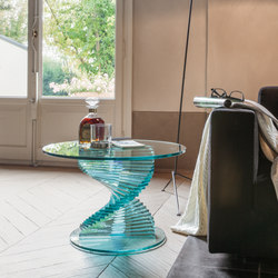 Ariel | Side tables | Tonin Casa