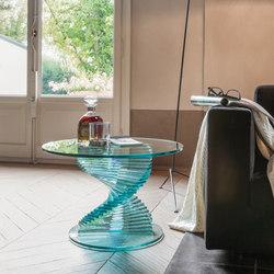 Ariel | Tavolini d'appoggio | Tonin Casa