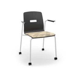 Sate Chair | Multipurpose chairs | Versteel