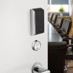 WiFi Access Control Lock | Electronic identification handles | Corbin Russwin