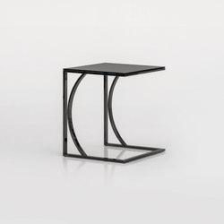 Detroit | Side tables | Tonin Casa