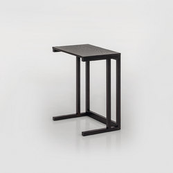 Diva | Tables d'appoint | Tonin Casa