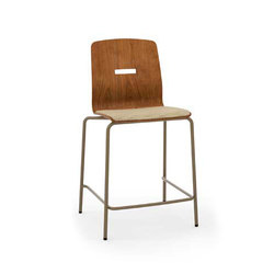 Sate Chair | Bar stools | Versteel