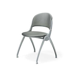 Simon | Visitors chairs / Side chairs | Versteel