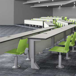 Tier | Auditorium seating | Versteel