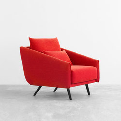 Costura armchair | Sillones | STUA