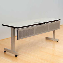 UNO² | Contract tables | Versteel