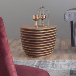 Rea | Tables d'appoint | Tonin Casa